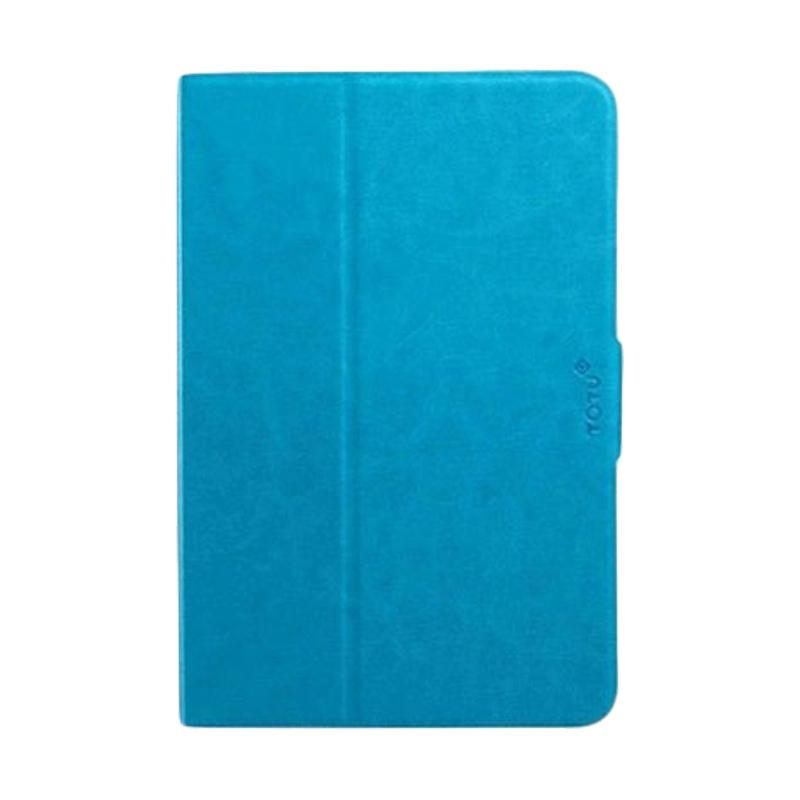 TOTU 360 Fluent Movements Casing for iPad Air - Blue