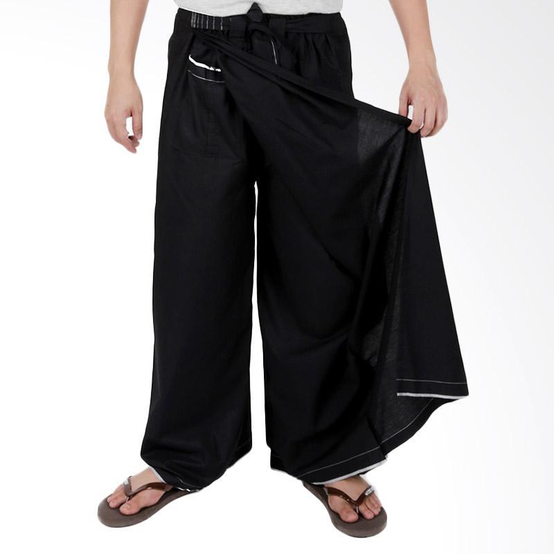 Sarung Celana Sarcel Wadimor Sarung Pria Muslim