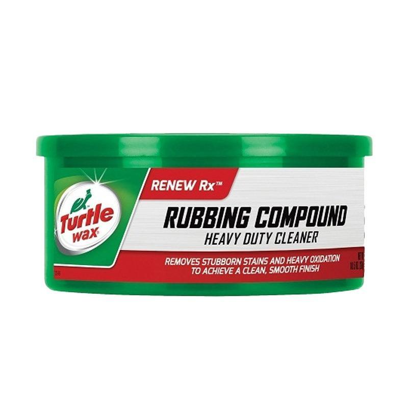 TurtleWax T-230A Rubbing Compound Paste [298 g]