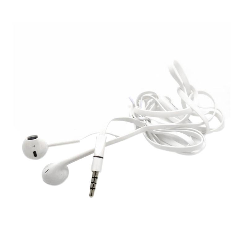 Wellcomm SP98 Handsfree Stereo Headset - Putih
