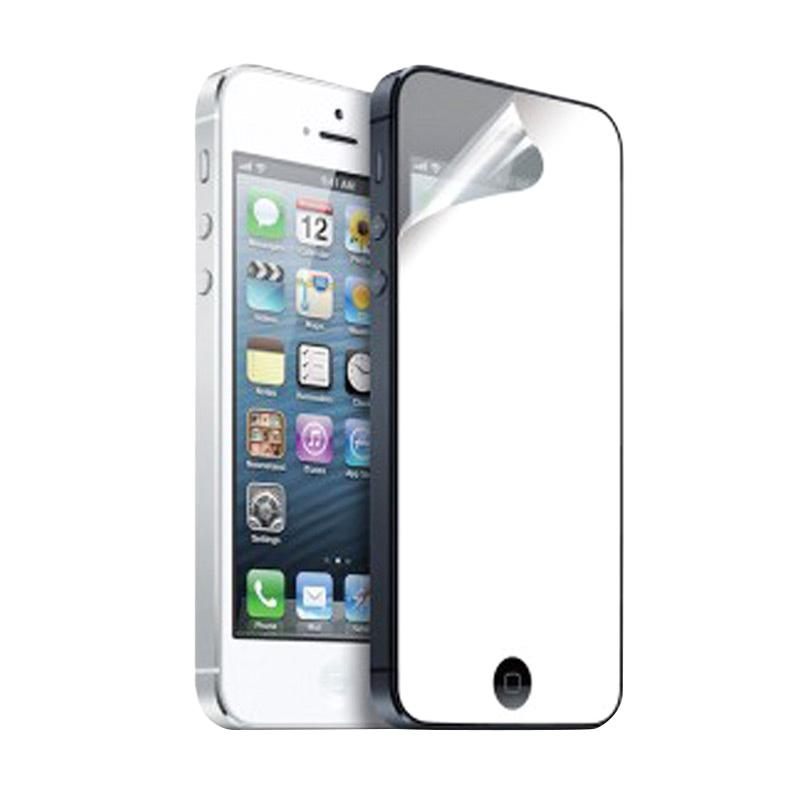 KIM Kimi Mirror Screen Protector for iPhone 5/5S/SE