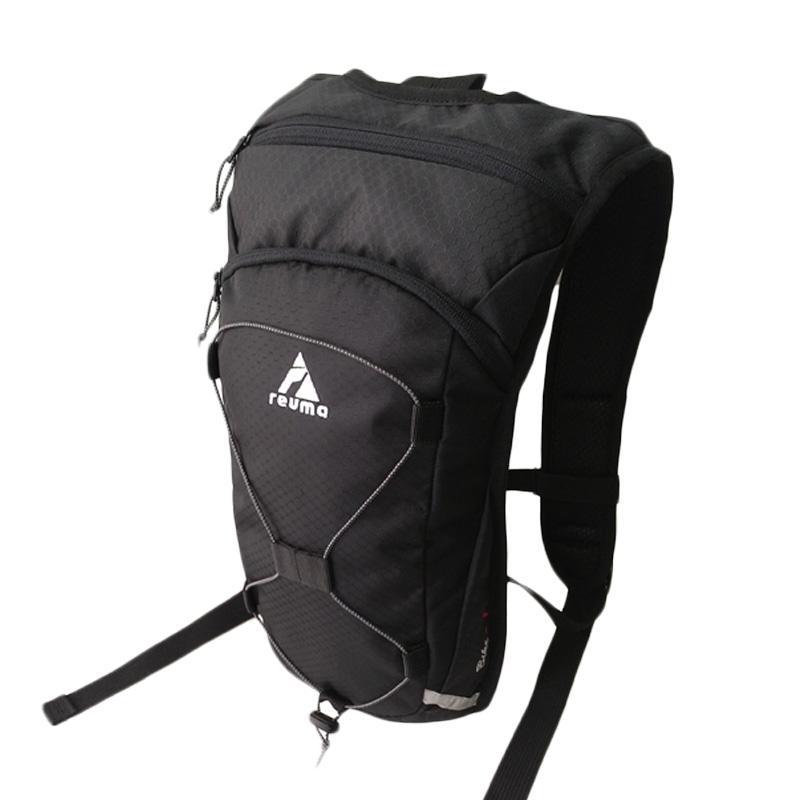 harga Reuma R2008  Tas Sepeda/Hydropack  Limited Edition - Black Blibli.com