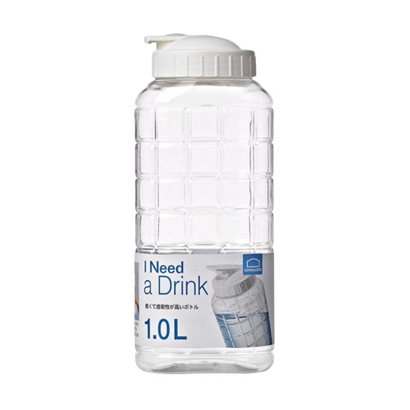 Lock & Lock HAP810 Chess Water Bottle [PET/ 1L]