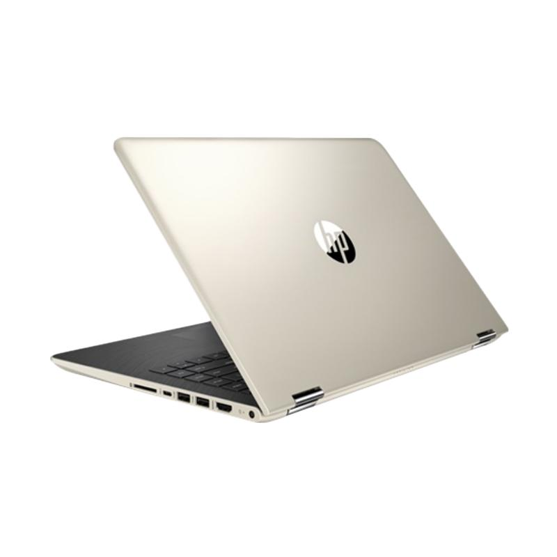 HP Pavilion x360 14 ba162tx Laptop