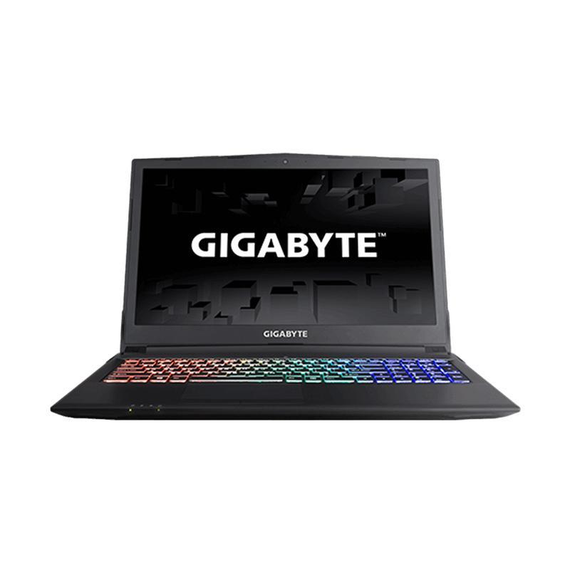 Gigabyte Sabre 15 P45G [i7 8750 free intel optane 16GB Garansi resmi]