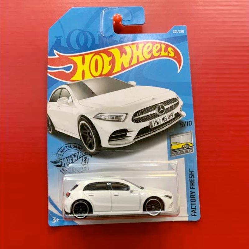 Jual Hotwheels 19 Mercedes Benz Class Sports Car Suv Diecast Putih Online Desember 2020 Blibli