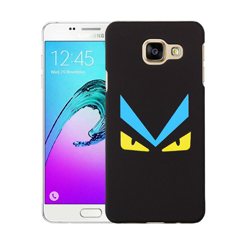Fendi Givenchy C103 Hardcase Casing for Samsung Galaxy A310