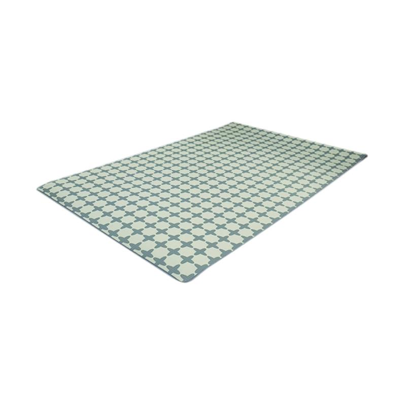 Foldaway PE Roll Mat Reyple Standard Playmat