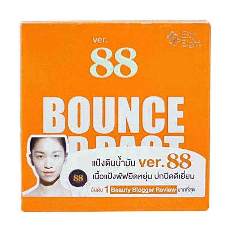 Orange Collections Ver 88 Bounce Bedak