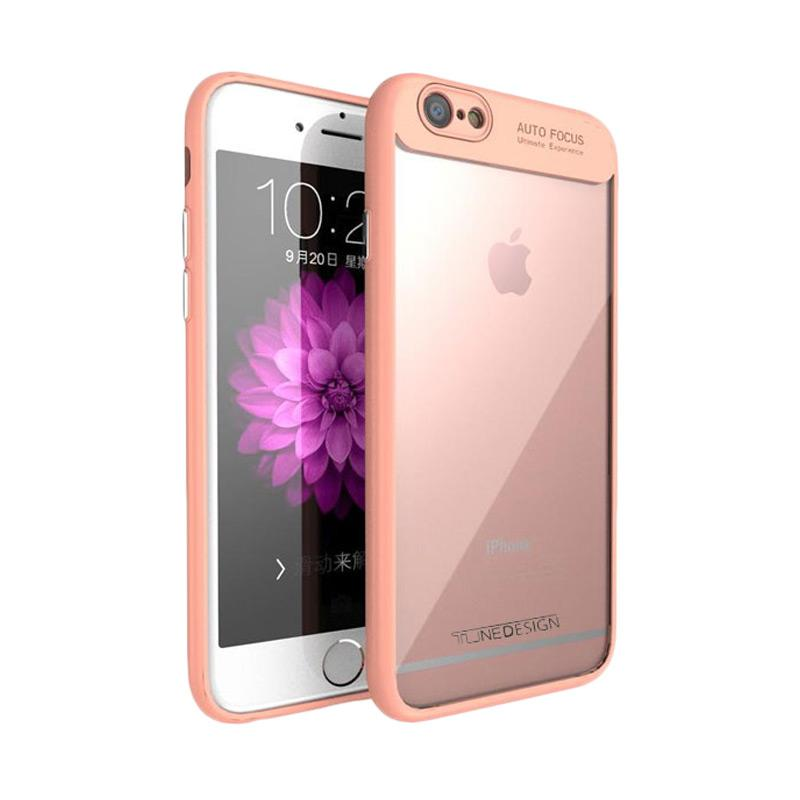 Tunedesign Sky Eye Casing for iPhone 7 - Pink