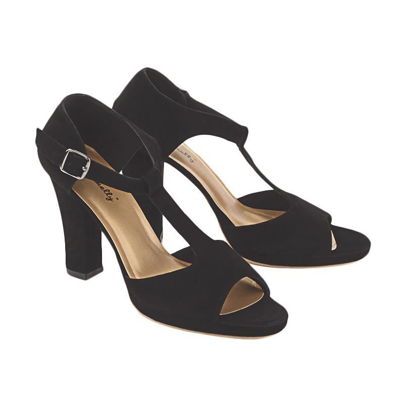 Blackkelly LAX 891 FOLSENINE Sandal Heels Wanita