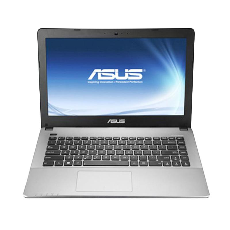 harga ASUS A455LF BLACK - Intel Core i3 5005U, 4GB, 500GB, GT930 2GB, 14