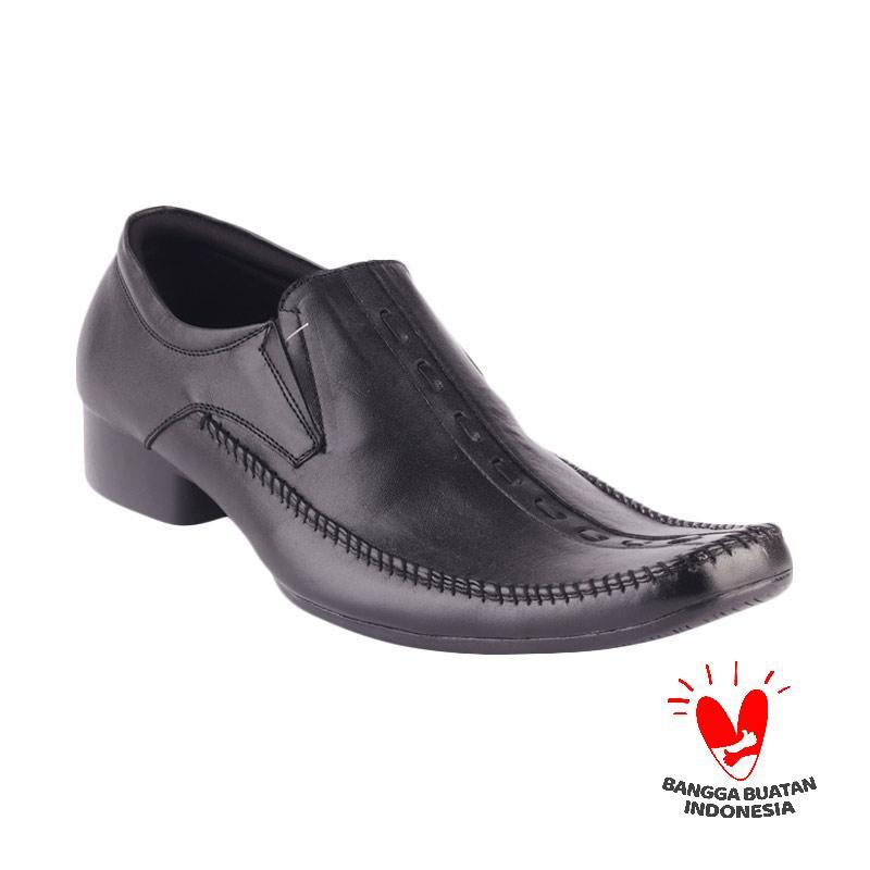 Blackkelly LBS 237 Ranway Kulit Sepatu Formal