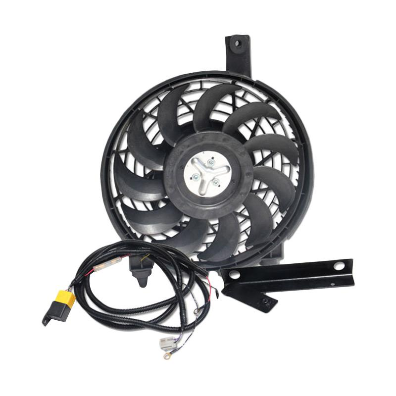 harga Denso Extra Fan for Gran Max + Breket + Kabel Set + Relay Blibli.com