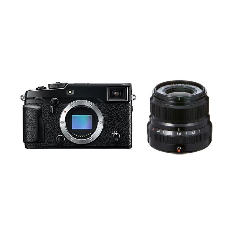 FujiFilm X-PRO2 Kit XF 23mm F-2 Kamera Mirrorless