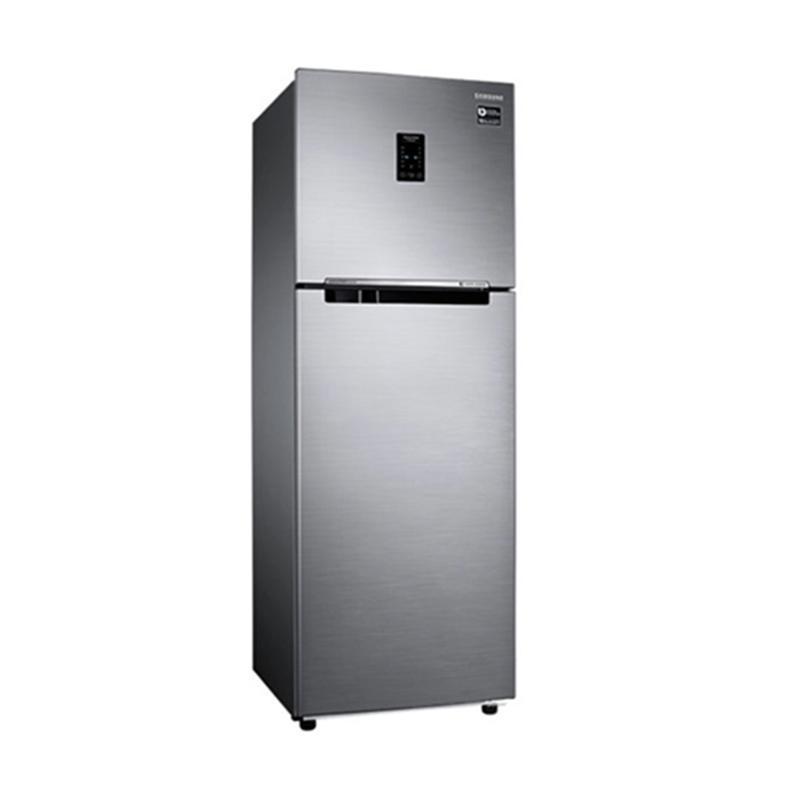 Samsung RT46K6231S8 Refrigerator Kulkas [2 Pintu]