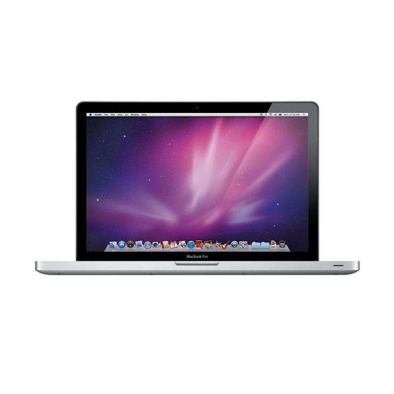 harga Apple MacBook Pro Retina MF839 Notebook [13 Inch/2.7 Ghz Quad Core i5/8 GB/128 GB FS] - Garansi Resmi Blibli.com