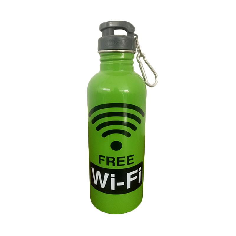 Bottles For Earth Fre WIFI Minum [750 mL]