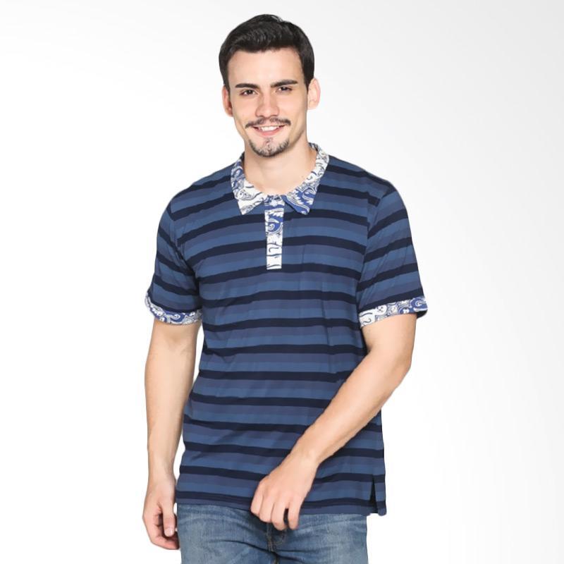 Fafa Collection BOYS 002 Kerah Batik Kaos Polo Extra diskon 7% setiap hari Extra diskon 5% setiap hari Citibank – lebih hemat 10%