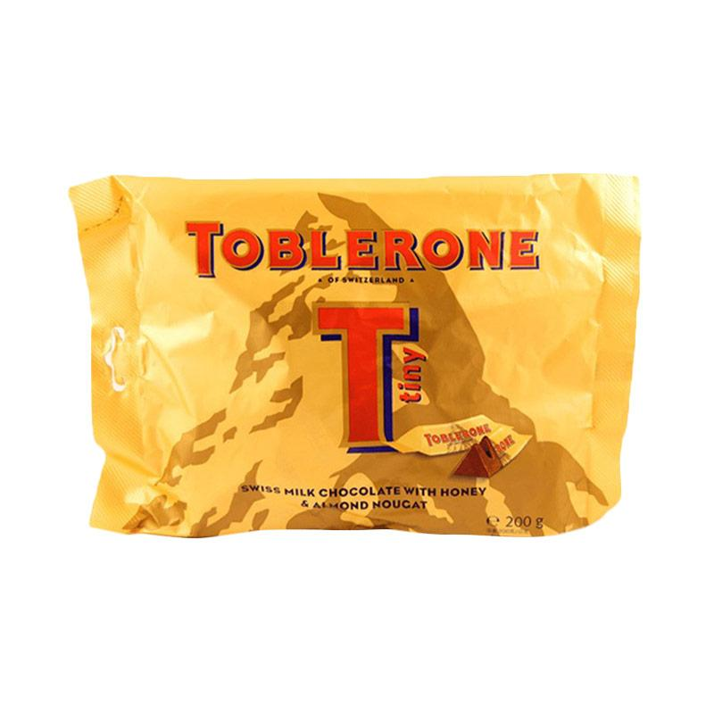 Toblerone Tiny Milk Chocolate with Honey [200 g]