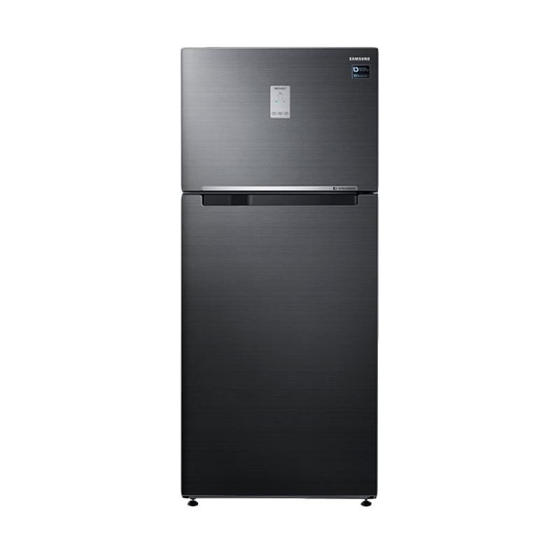 Samsung RT53K6231BS Refrigerator Kulkas  [2 Pintu]