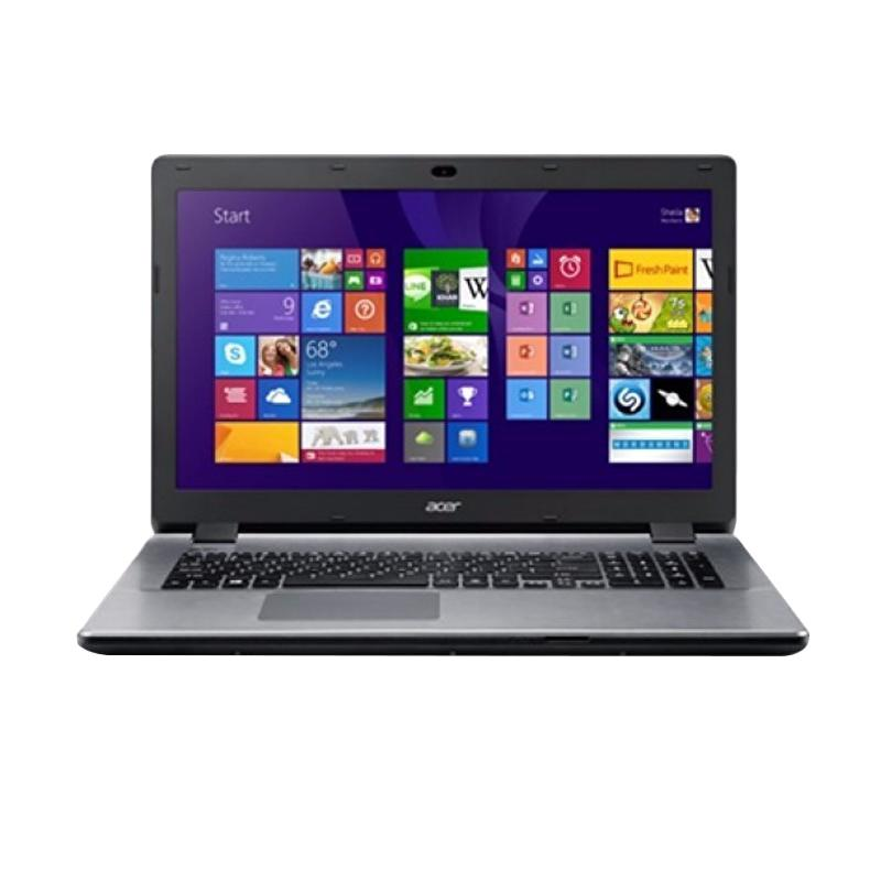 Spesifikasi Acer Aspire E5-475 | I3-6006 | 4GB | 1TB | 14