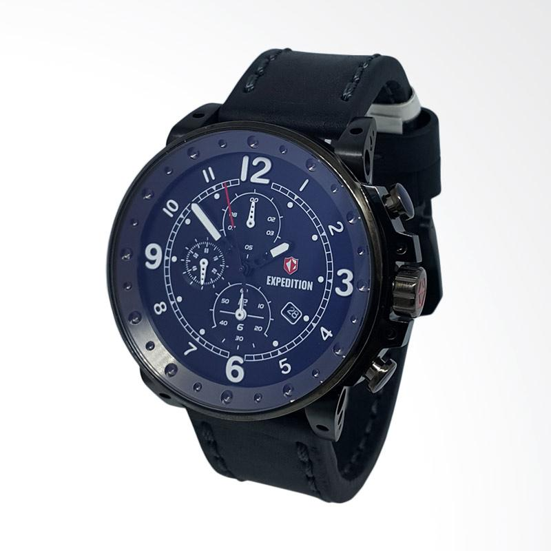 Expedition Chronograph Tangan Pria 140675