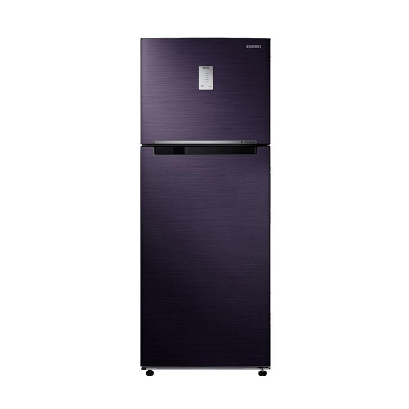 Samsung RT46K6231BS Refrigerator Kulkas [2 Pintu]