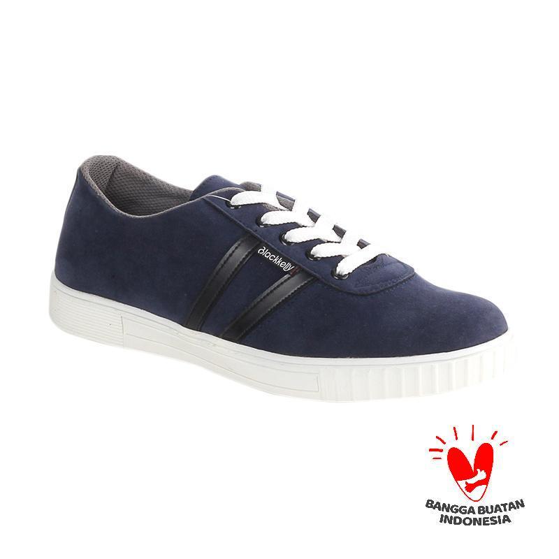 Blackkelly LWN 862 Warmonger Sepatu Sneakers