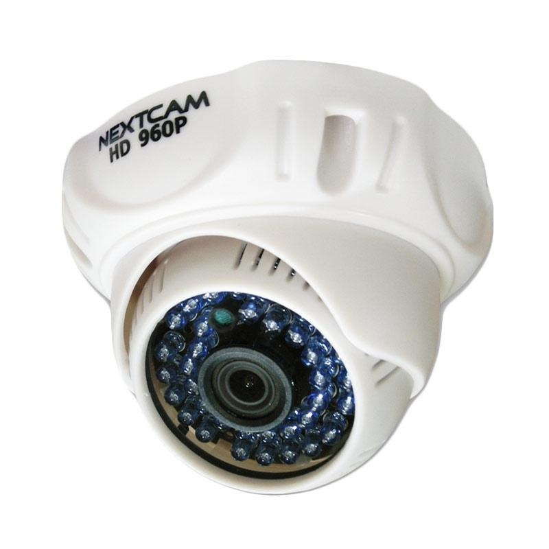 harga NEXTCAM Strawberry Indoor HD Kamera CCTV Blibli.com