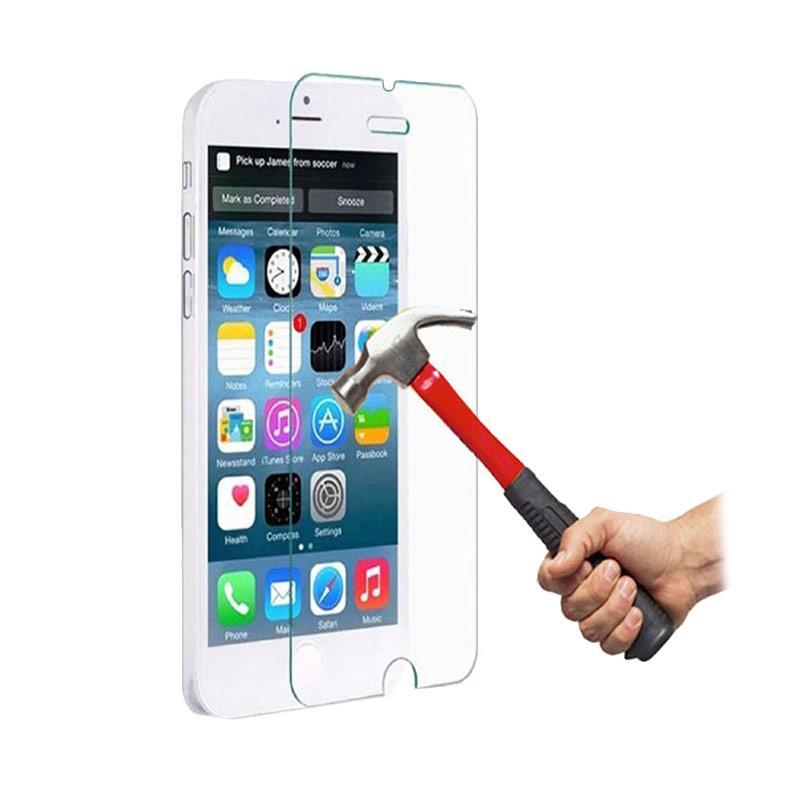 LOLLYPOP Tempered Glass Screen Protector for iPhone 5 [0.3 mm]