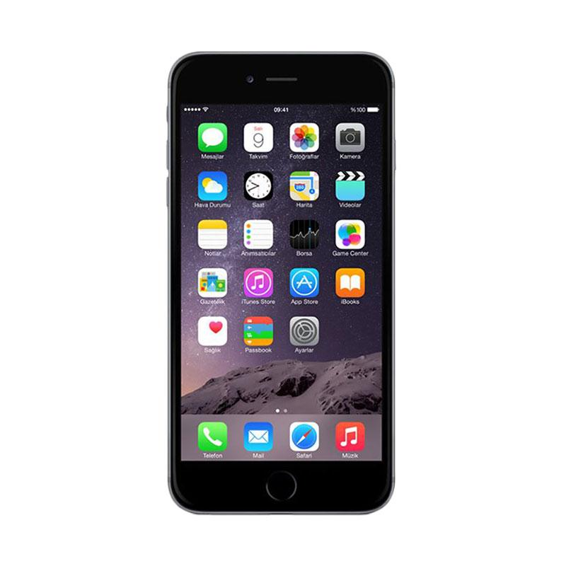 Apple IPhone 6 Plus 16 GB Smartphone - Grey [Refurbish]