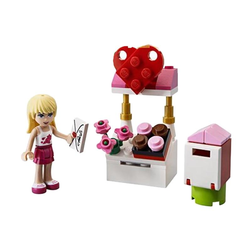 Bela Friends Stephanie Edition Blocks & Stacking Toys