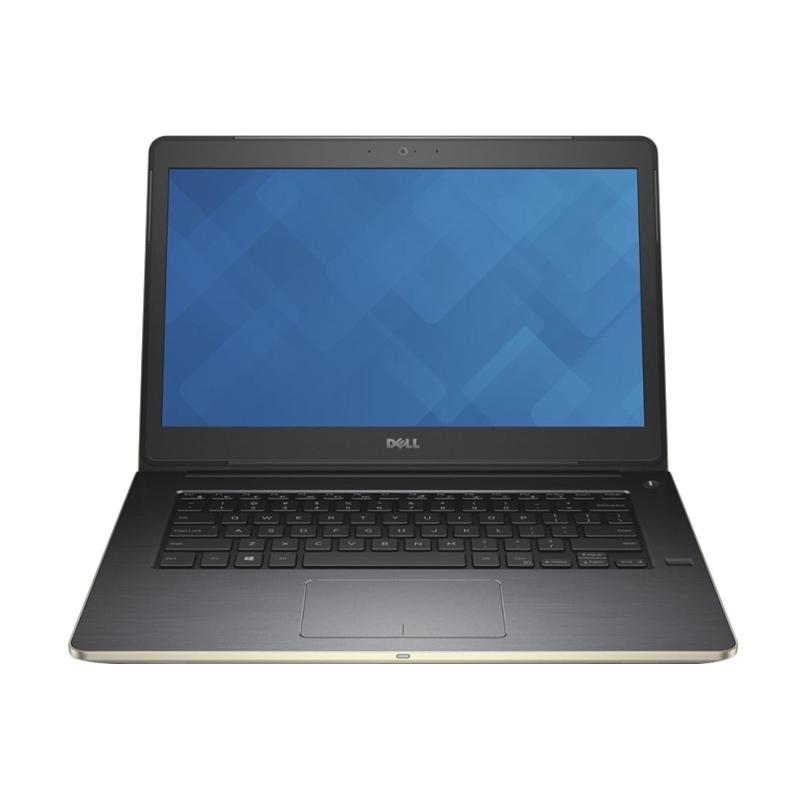 WEB_DELL VOSTRO 5468 Notebook - Gold [i7-7500U/8 GB/1 TB/940MX 4 GB/14