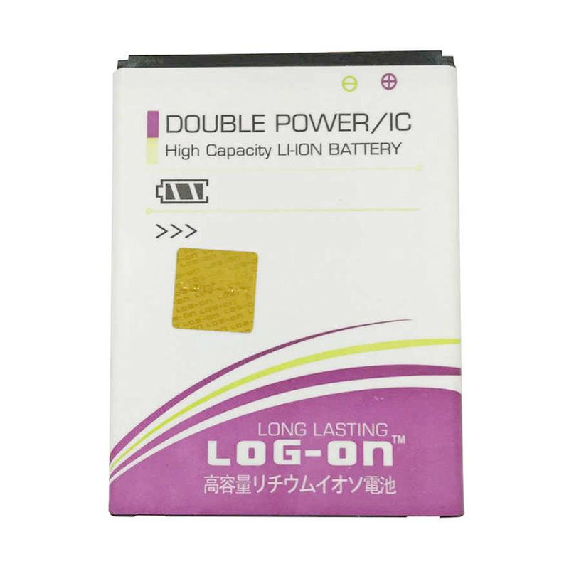Log On Double Power Battery for Samsung A3 [3500 mAh]