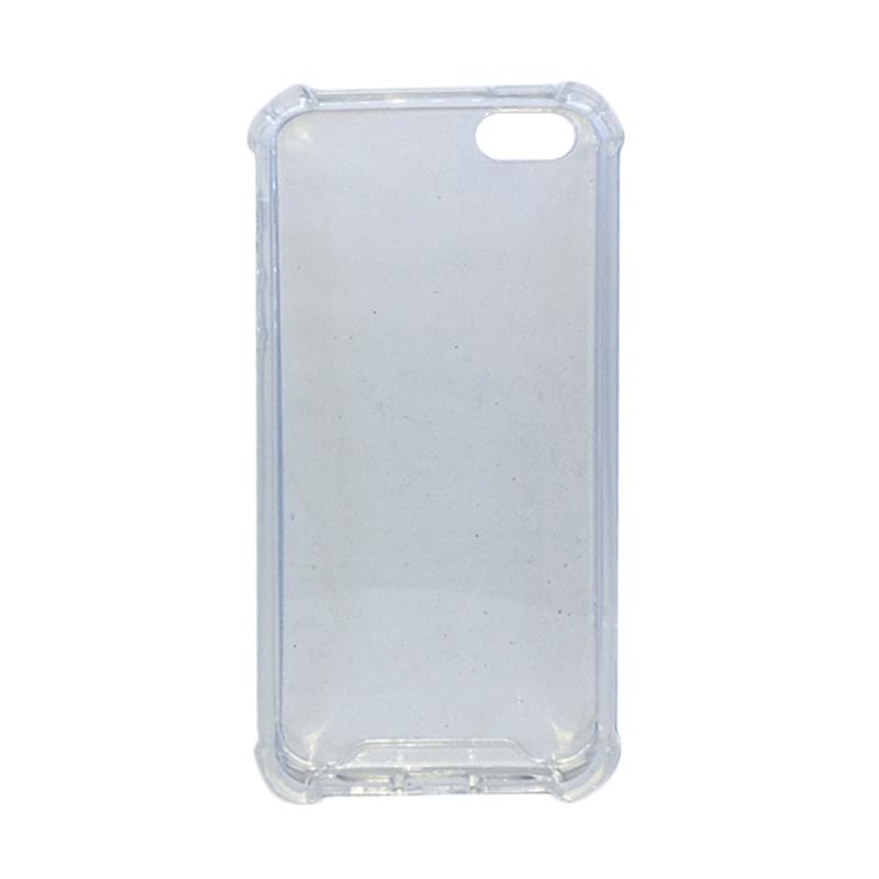 OEM Anti Shock Anti Crack Casing for iPhone 7 Plus - Clear