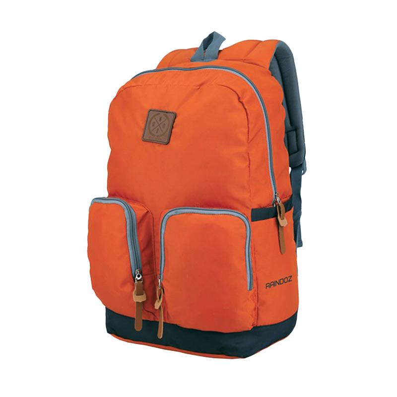 Raindoz Faroon RZR 023 Tas Ransel with Raincoat
