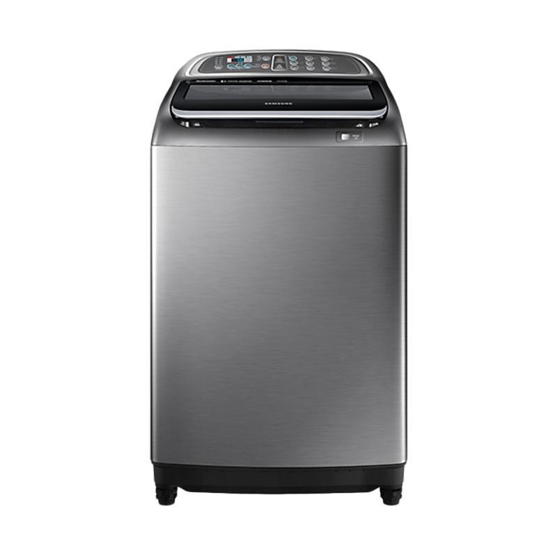 Samsung WA14J6750SP Top Loading Washing Machine [14 kg]