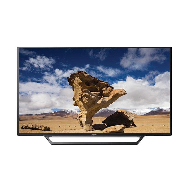 harga SONY DSC KDL-48W650D TV LED - Hitam [48 Inch] Blibli.com