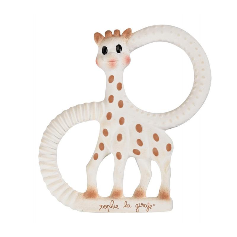 Vulli Sophie La Girafe Sophiesticated Mainan Bayi