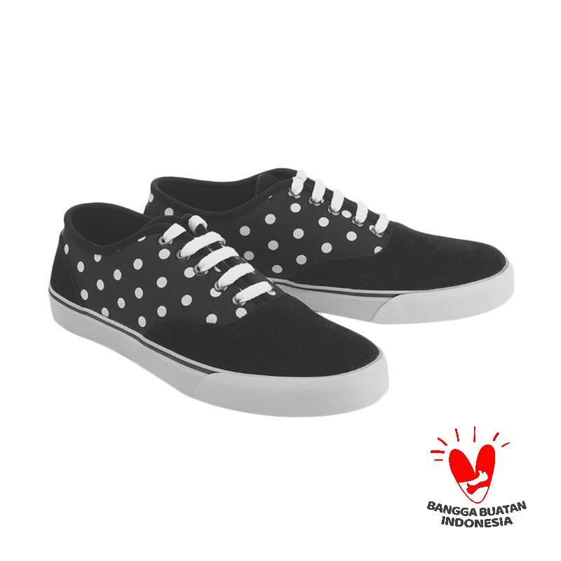 Blackkelly LSW 917 Sepatu Sneakers Casual Wanita
