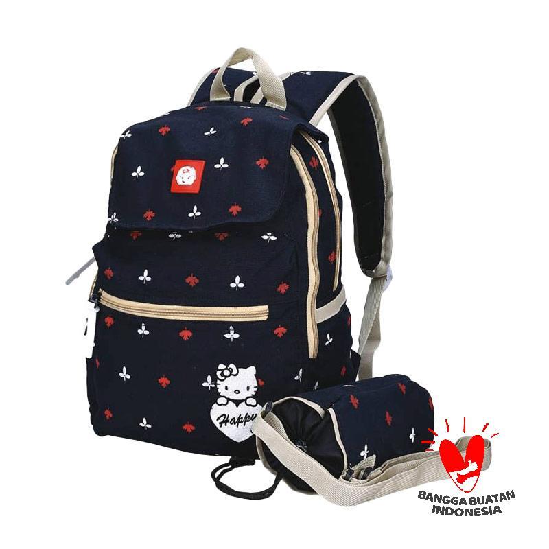 Catenzo Junior CJR CMM 001 Tas Sekolah Anak