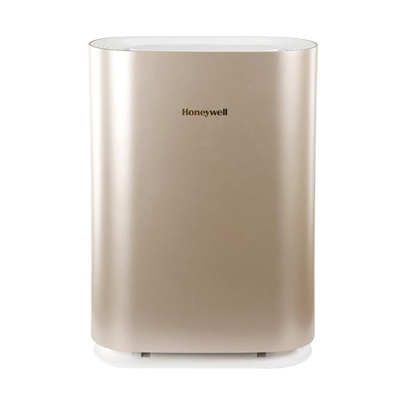 Honeywell Air Touch HAC35M G Air Purifier - Gold