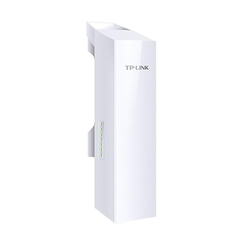 TP-LINK CPE210 Outdoor Router Wifi [2.4 GHz/300 Mbps/9 dBi]