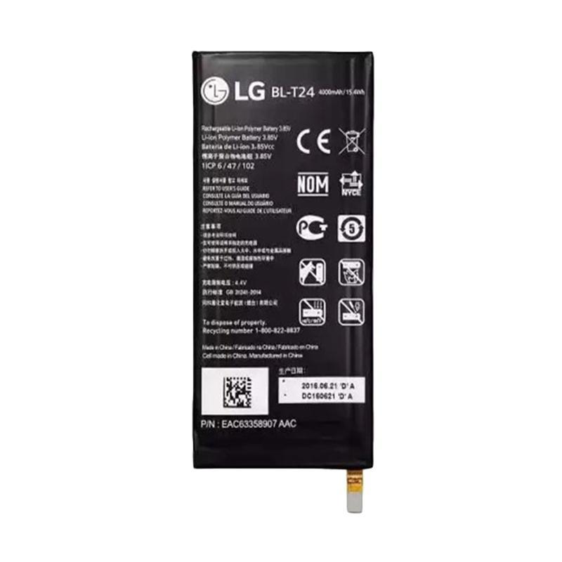 Jual LG Battery for LG X Power K220 [4100 mAh/ Original] Murah ...