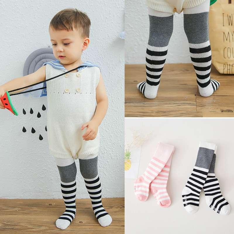 Jual China Brand Legging Bayi Dan Anak Premium Stripe Online Oktober 2020 Blibli Com
