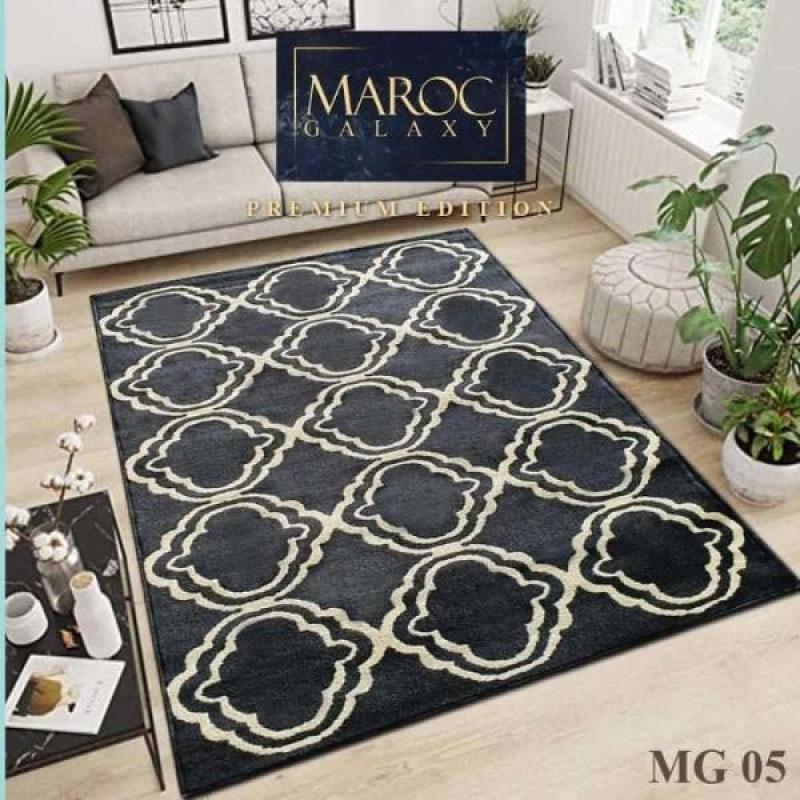 MAROC GALAXY Karpet Lantai 100x150 MG05 Premium