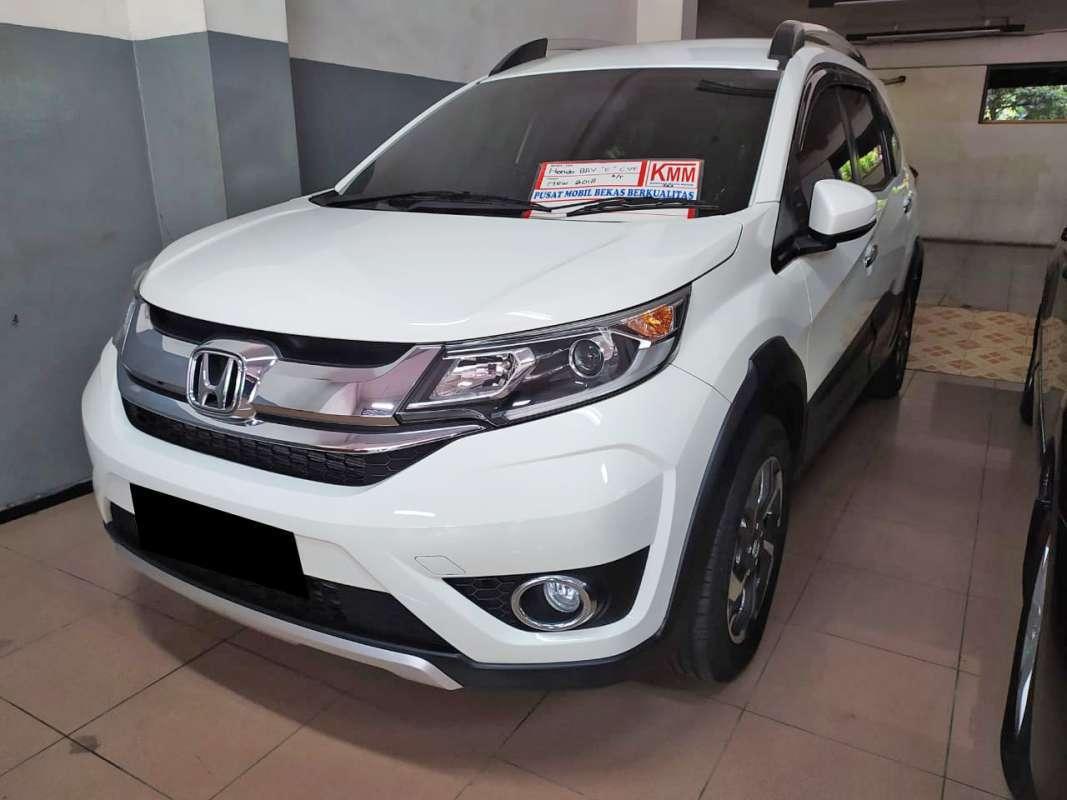 Kekurangan Harga Honda Brv Bekas Review