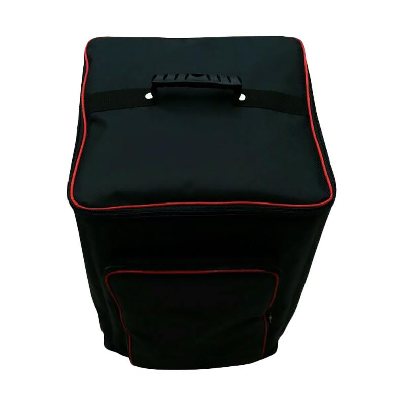 harga Dreamwood Standard Kotak Cajon Softcase - Hitam Blibli.com