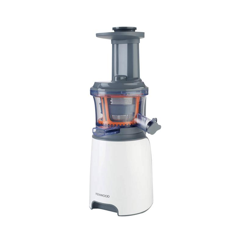 Kenwood JMP600WH Pure Juice Slow Juicer - Putih